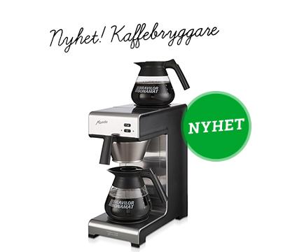 Kaffebryggare Bonamat