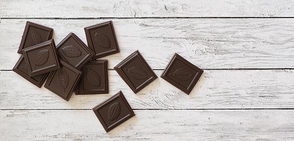 Choklad Sackeus, Fairtrade-märkt och ekologisk